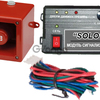 Охранная сигнализация для лифта SOLO (охрана шахты лифта, кабеля, пр. оборудования лифта)