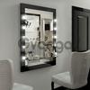 Зеркало с подсветкой 600 х 600