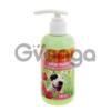 Мыло-крем с маточным молочком для лап активная защита и нежный уход