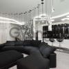 Продается квартира 4-ком 171 м² ул. Никольско-Слободская, 1А, метро Левобережная