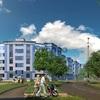Продается квартира 1-ком 30.83 м² Выборгское ш., метро Проспект Просвещения