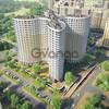 Продается квартира 2-ком 63.42 м² Строителей пр-кт, метро Улица Дыбенко
