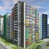 Продается квартира 1-ком 30.35 м² Пражская ул., метро Улица Дыбенко