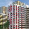 Продается квартира 1-ком 62.8 м² Столичная ул., метро Улица Дыбенко