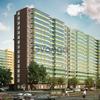 Продается квартира 1-ком 32.02 м² Графская ул., метро Девяткино