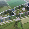 Продается квартира 3-ком 78.1 м² Менделеева б-р