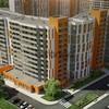 Продается квартира 3-ком 71.1 м² Воронцовский б-р, метро Девяткино