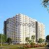 Продается квартира 1-ком 33.78 м² Львовская ул., метро Площадь Ленина