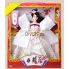 Кукла шарнирная 3D глаза принцесса Ян