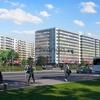 Продается квартира 2-ком 65.79 м² Школьная ул., метро Купчино