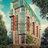 Продается квартира 4-ком 172.9 м² Московское ш., метро Звёздная