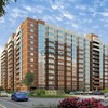 Продается квартира 1-ком 26.46 м² Шоссейная ул., метро Ладожская