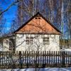 Уютный дом со всеми удобствами, баней и новой мебелью в благоустроенном посёлке