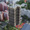 Продается квартира 1-ком 40.07 м² Серебристый б-р, метро Пионерская
