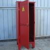 Изготовлю шкаф металлический для 1- или 2-х газовых баллонов