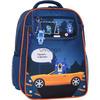 Рюкзак школьный Bagland Отличник 20 л. Синий.