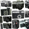 Куплю фотоаппараты и объективы