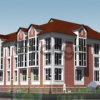 Продается квартира 1-ком 42 м² Окружная