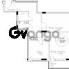 Продается квартира 2-ком 65 м² Елизаветинская 48