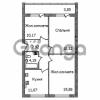 Продается квартира 3-ком 81 м² Аксакова