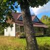 Дом на хуторе, своя газ. ветка, 7 гектар земли