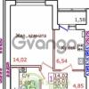 Продается квартира 1-ком 31 м² Коммунистическая
