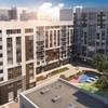 Продается квартира 1-ком 32 м² пос. Сосенское, в районе д. Николо-Хованское, метро Саларьево