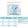 Продается  помещения торгового или любого другого свободного назначения 69.7 м² Земляной Вал ул. д. 54с1, метро Таганская