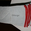 Перчатки-краги для сварочных работ