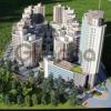 Продается квартира 3-ком 102 м² ул. Барбюса Анри, 52/1, метро Дворец Украина