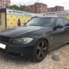 BMW 3 серия 325i 3.0 AT (218л.с.) 2007 г.