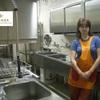 Кухонный работник в столовую (вахта)