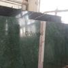 Зеленый мрамор в слябах