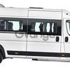 Автобус Нижний Новгород - Ташкент