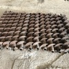 Шнеки буровые диаметром 230