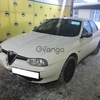 Alfa Romeo 156 1.8 MT (144л.с.) 1999 г.