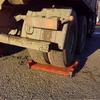 Подкладные весы для измерения нагрузки на ось до 20 тонн