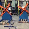 Консольный размотчик металла RRM-100