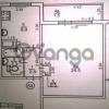 Продается квартира 1-ком 40 м² Левитана