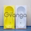 Продам ванны АКВА KOMEL цветные прямоугольные 150x70 см