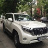 Аренда Авто Toyota Land Cruiser Prado (2015)