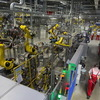 Работа на автозаводе в Польше. Производство рулевых систем