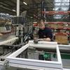 Работа в Польше. Разнорабочий упаковщик на фабрику окон