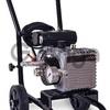 Краскопульт электрический Contracor EVOX-750
