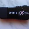 Bluetooth адаптер - MSI BToes 2.0 (3X Faster) 3Mbit/s