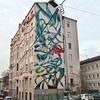 Художественная роспись фасадов под заказ по всей территории Украины