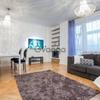 Квартира с круглосуточным заселением возле метро Дарница