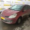 Renault Clio 1.4 MT (98л.с.) 2008 г.