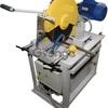 Отрезной станок С.О.405МО с водяным охлаждением образца