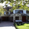 Посуточная аренда дома на Русановских садах,107.